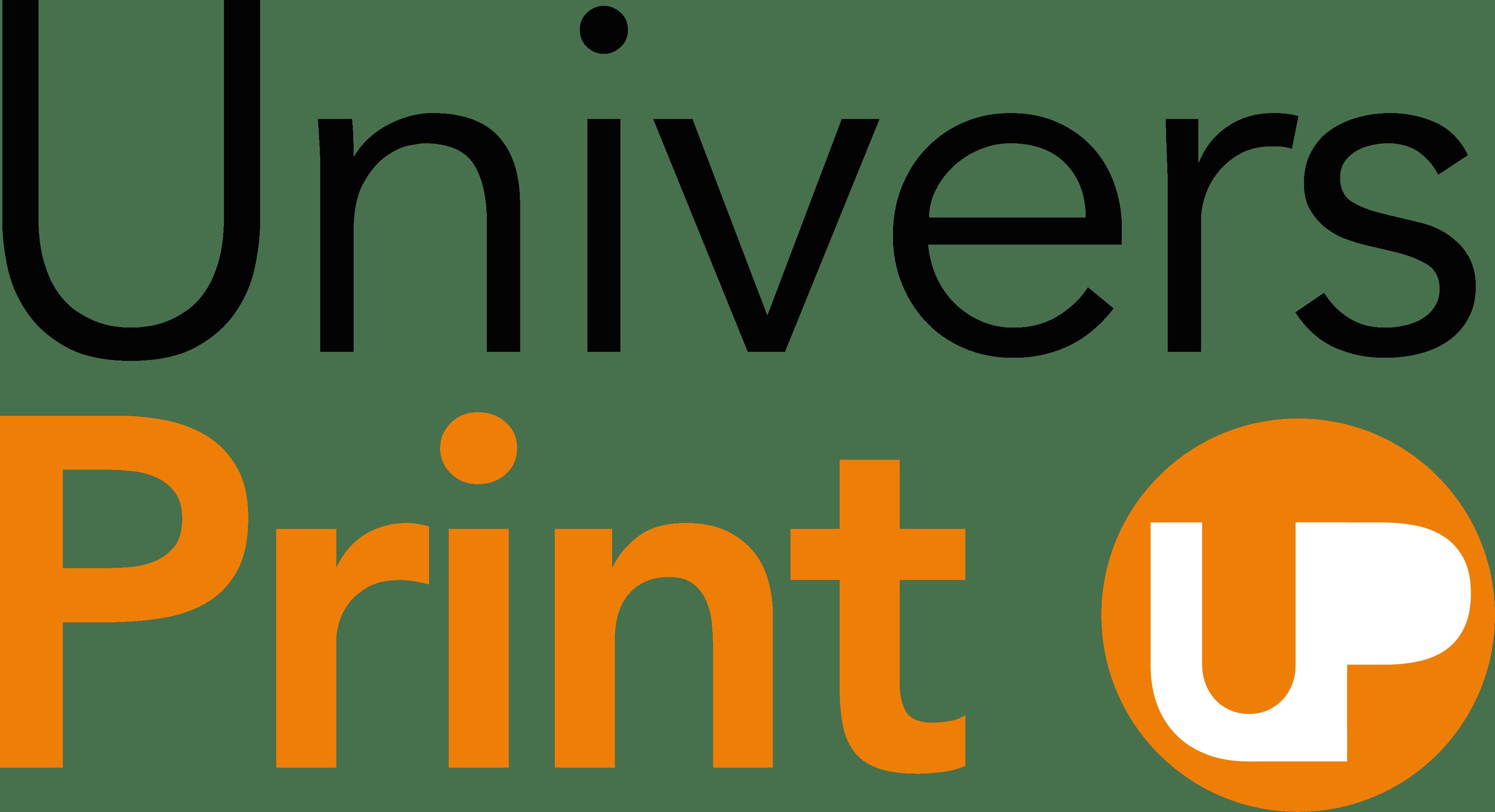 Universprint - La solution pour toutes vos impressions